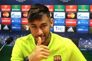 Neymar Jr: