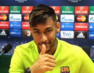 Neymar Jr: 100 jogos pelo FC Barcelona