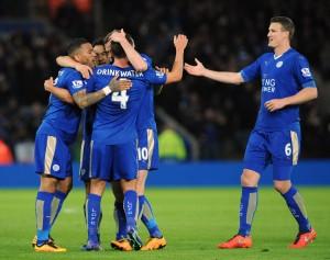 Leicester, a sensação do futebol europeu