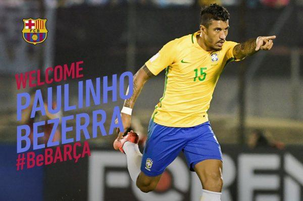 Paulinho Bezerra