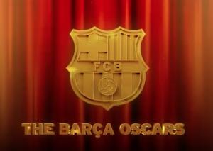 O Oscar do Barça