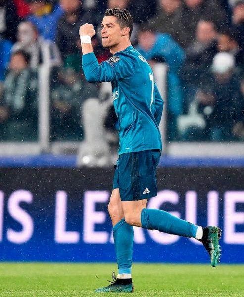 A bicicleta antológica de Cristiano Ronaldo - LD SportNews 8b4fbb640b311