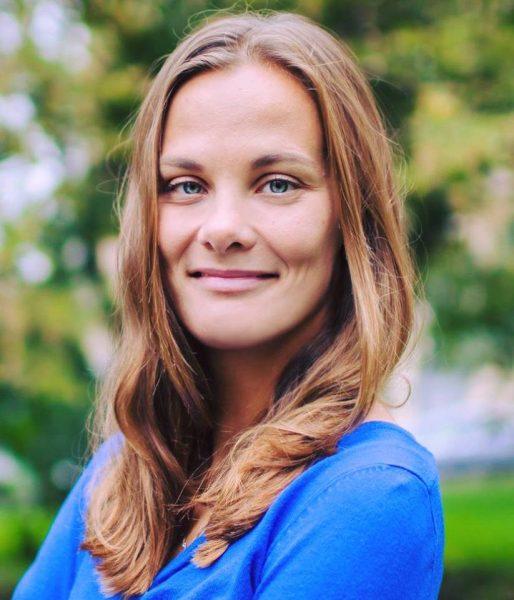 Svetlana Sidelyova, uma das melhores guias turísticas de Moscou (Rússia)