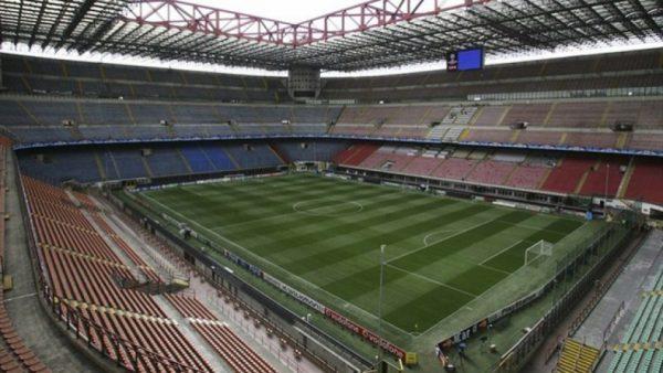O histórico Estádio San Siro será demolido em um futuro próximo / Divulgação